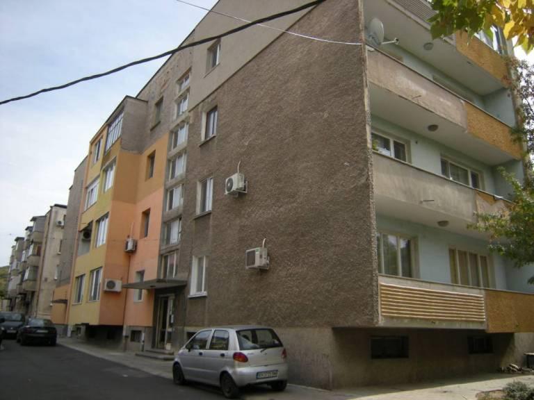 енергийно обследване на сгради, енергиен одит