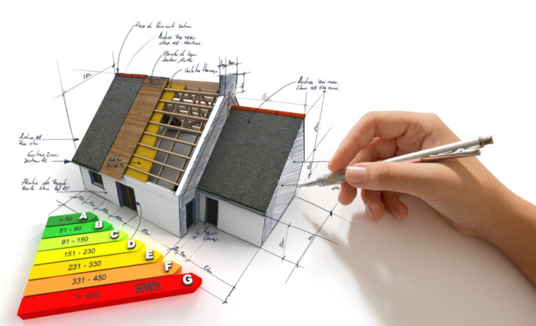 Енергийна ефективност и проектиране