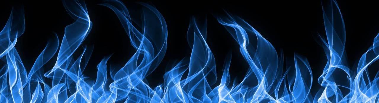 Газов пламък